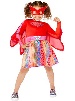 PJ Masks Owlette Dress