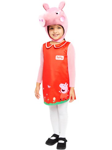 Peppa Pig - Toddler & Child Costume front