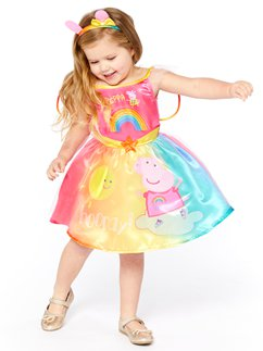 Peppa Pig Rainbow Fairy