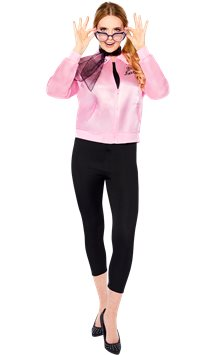 Grease Pink Lady - Adult Costume