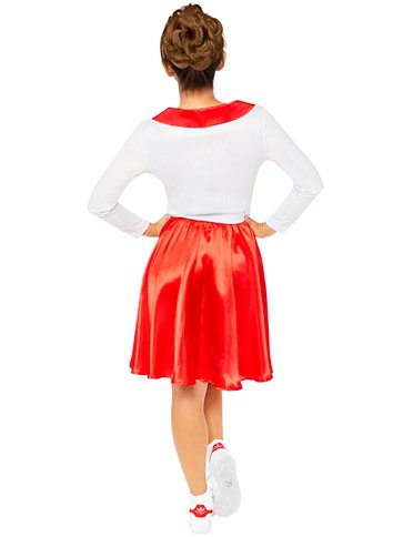 Grease Sandy Cheerleader - Adult Costume right