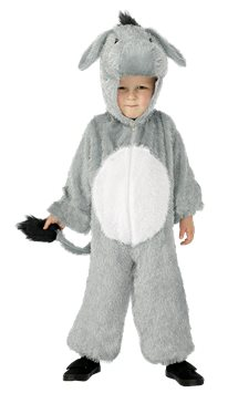 Donkey - Child Costume