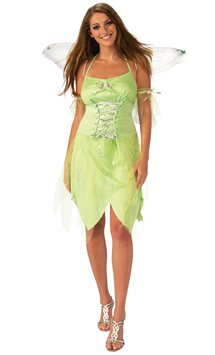 Forest Fairy - Adult Costume