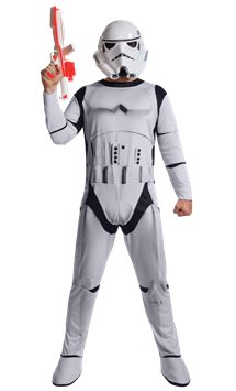Stormtrooper - Adult Costume
