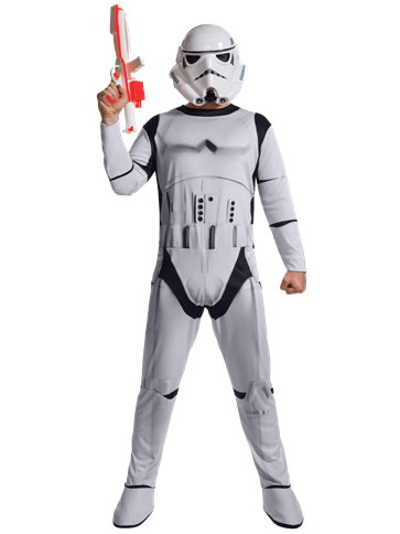 Stormtrooper - Adult Costume front