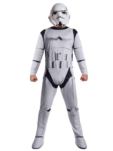 Stormtrooper - Adult Costume pla