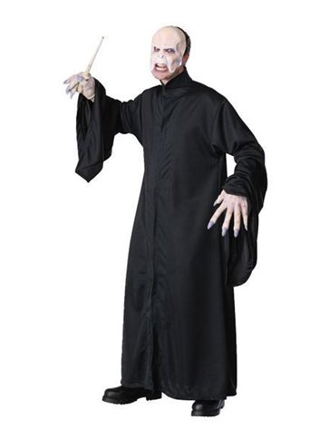 Harry Potter Voldemort - Adult Costume front