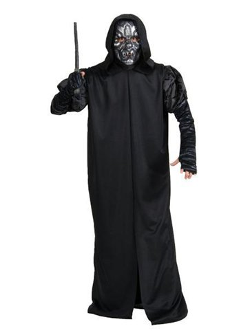 Harry Potter Death Eater - Adult Costume front