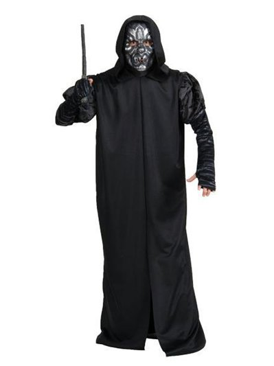 Harry Potter Death Eater - Adult Costume