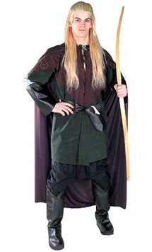 Lord of the Rings Legolas - Adult Costume