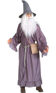 Lord of the Rings Gandalf - Adult Costume