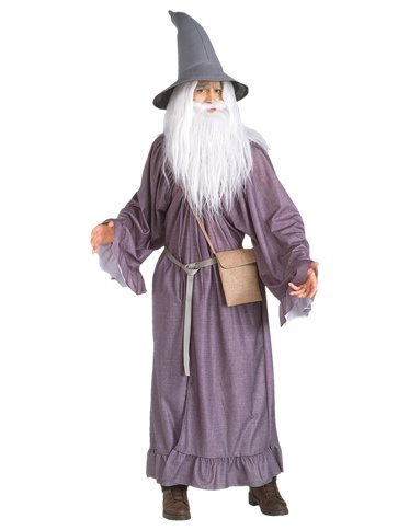 Lord of the Rings Gandalf - Adult Costume pla