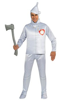 Tin Man - Adult Costume