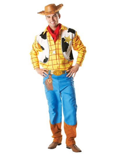 Woody - Adult Costume