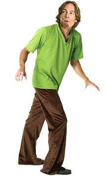 Scooby Doo's Shaggy - Adult Costume