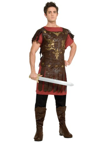 Gladiator - Adult Costume front