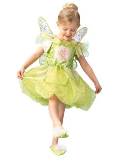 Tinkerbell Platinum  sc 1 st  Party Delights & Tinkerbell Costumes - Disney Fairy Costumes | Party Delights