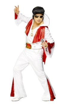 Elvis - Adult Costume