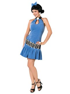 Deluxe Betty Rubble