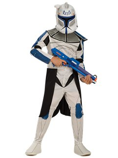 Clone Trooper Leader Rex - Child Costume