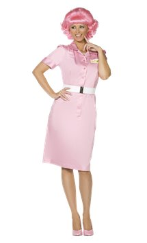 Grease Frenchy - Adult Costume