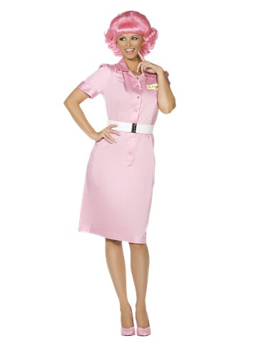 Grease Frenchy - Adult Costume front