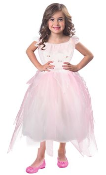 Rosebud Fairy - Toddler & Child Costume