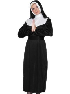 Consider, that funny priest and nun costumes can recommend