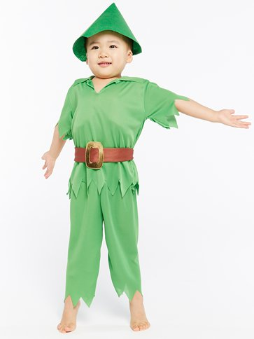 Peter Pan - Child Costume left