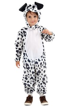 Dalmatian Dog - Child Costume