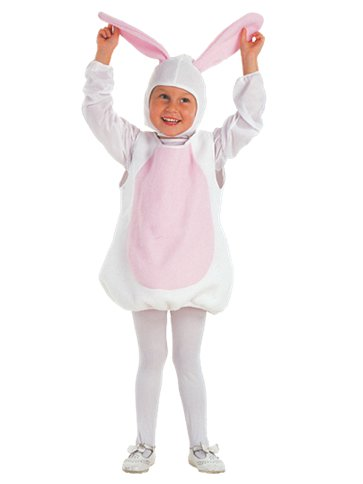 Cute Rabbit - Toddler Costume front