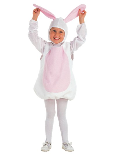 Cute Rabbit - Toddler Costume