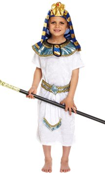 Pharaoh - Child Costume