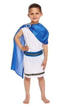 Caesar - Child Costume
