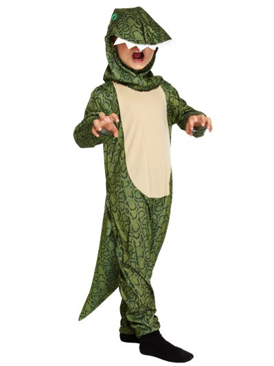 Dinosaur - Child Costume