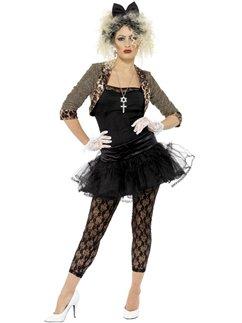 Women S 80s Fancy Dress Party Delights