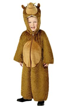 Camel - Toddler and Child Costume