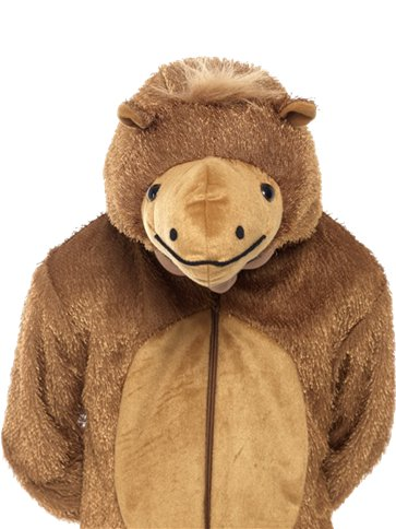 Camel - Toddler and Child Costume left