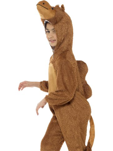 Camel - Toddler and Child Costume side