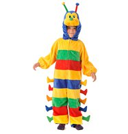 Hungry Caterpillar - Child Costume