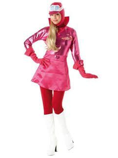 Penelope Pit Stop  sc 1 st  Party Delights & Cartoon Characters Fancy Dress | Party Delights