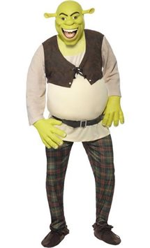 Shrek - Adult Costume