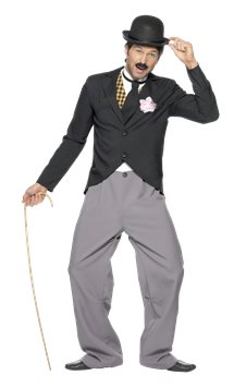 1920's Star - Adult Costume