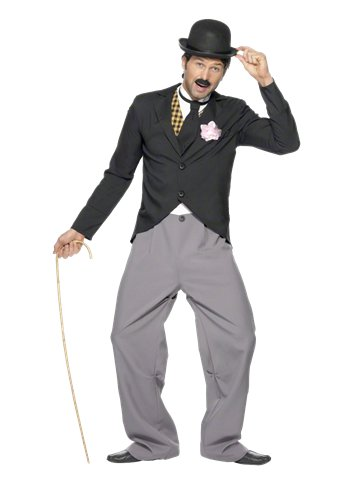 1920's Star - Adult Costume front