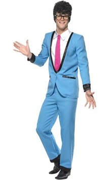 Teddy Boy - Adult Costume