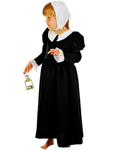 Florence Nightingale Child Costume Party Delights