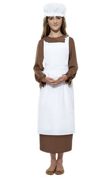 d44718b395840 Florence Nightingale - Child Costume | Party Delights