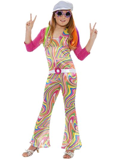 Groovy Glam - Child Costume
