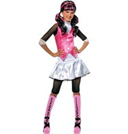 Monster High Draculaura - Child Costume