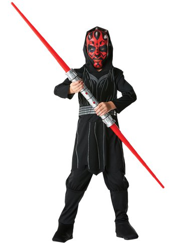 Darth Maul - Child Costume front